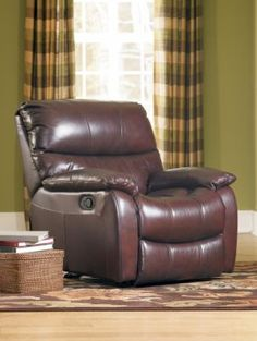 Living Room Furniture Denver Glider Recliner