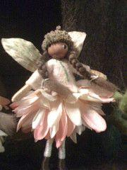 pretty bendy fairies