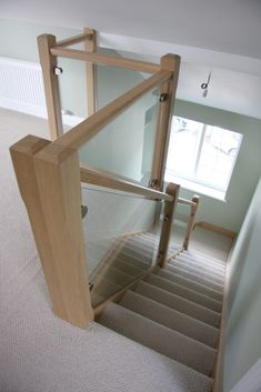 Converting the Loft - WoodCampus Loft Flooring, Timber Flooring, Wood Paneling, Loft Conversion Video, Interior Cladding, Fire Doors, Wooden Stairs, Planning Permission, Wood Windows