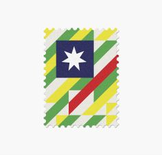 32 World Cup Stamps, Australia _ Design: Mann