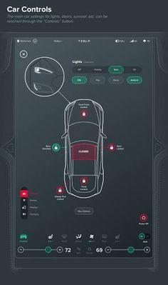 「design vehicle infortainment」の画像検索結果