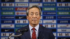 Welcome to Ochiasbullet's Blog: Fifa presidential candidate Chung Mong-joon 'suspe...
