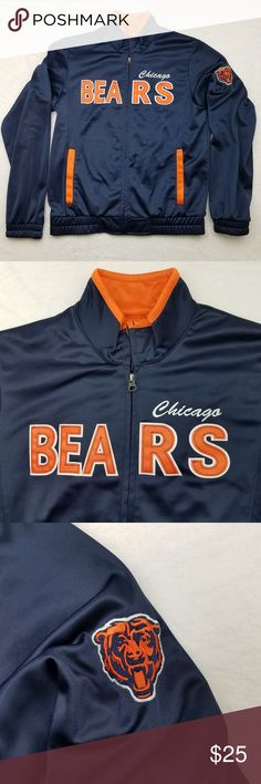 super popular 06470 7ce3f 11 Best Chicago Bears Apparel images in 2014 | Chicago bears ...