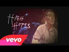 Sorties du nouvel album de Bruce Springsteen  ' High Hopes' annoncée au 13 Janvier sur Columbia records. On y retrouvera le E- street band mais aussi  Tom Morello et de nombreux invités qui complètent la nouvelle signature musicale de l'album.