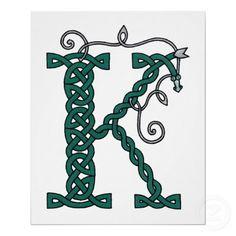 Celtic   K
