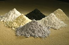 """Transparency Market Research has released a new market report entitled """"Rare Earth Elements Market - Global Industry Analysis, Size, Share, Growth, Trends and Forecast 2015 - 2023."""""""