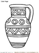 De colorat Coloring page in Romania Printable Coloring Pages, Colouring Pages, Coloring Books, Coloring Letters, Hanukkah Crafts, Still Life Fruit, Indian Crafts, Doodle Coloring, Religious Education