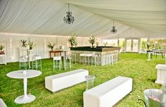 Races Marquee