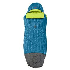 74df3acab532 NEMO Disco 15 Sleeping Bag is an innovative design with several unique and  patent pending features
