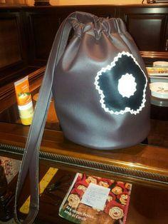 Bolso my way Drawstring Backpack, Backpacks, Bags, Handbags, Drawstring Backpack Tutorial, Dime Bags, Women's Backpack, Lv Bags, Purses
