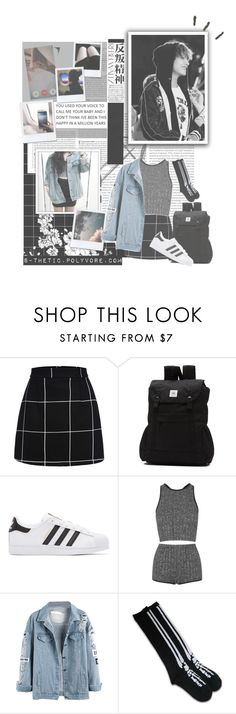 """I Need You // Imagine set"" by s-thetic ❤ liked on Polyvore featuring xO Design, Oris, Vanity Fair, Hedi Slimane, Vans, adidas Originals, GET LOST, Topshop and bedroom"