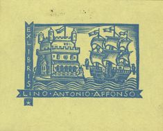 Bookplate Collection Detail | Los Angeles Public Library