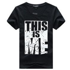 Dec'ple 5XL Men O-neck T shirt 2017 Summer fashion Printed pattern mens slim t shirt Plus size casual cotton t shirt men for boy