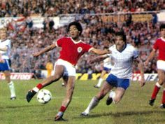 Shéu Han, Benfica and Portugal.