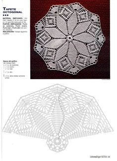 World crochet: Napkin 426 Crochet Snowflake Pattern, Crochet Doily Diagram, Crochet Mandala, Crochet Chart, Thread Crochet, Filet Crochet, Crochet Motif, Crochet Stitches, Crochet Patterns