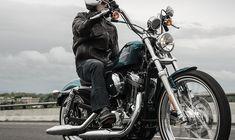 2015 Harley-Davidson® Sportster® Seventy-Two® Motorcycles Photos & Videos