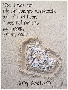 A broken heart fighting to survive through the pain & darkness of life was revived by another broken heart trying mend & rebuild what life broke & tore away. Together, although broken, the two hearts be kept, pulsing, kept beating, to keep each other alive.  ~An Analogy of the Love in my Life