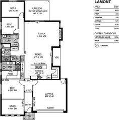 26 best house plans images on pinterest blueprints for homes lamont fairmont malvernweather Gallery