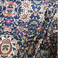 Baroque tapestry -Pattern Monike Meurer