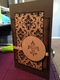 #DIY CARD  To buy similar hand crafted cards visit https://www.etsy.com/shop/AlesiasCrafts