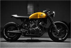 Modification Yamaha Cafe Racer (122)