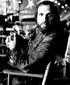 Brian De Palma. A seventies film-school prodigy, he made Carrie and Scarface but specialized in Hitchcockian thrillers like Dressed to Kill and Body Double.  Greatness in all areas of the art!