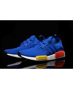 bac270a0e67f2 Discount Running Shoes Adidas NMD PK Runner men shoe sapphire Sale Online