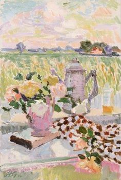 Summer Roses, Suffolk hugo grenville