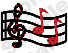 Music Notes Wall Border StickersNow I Love This