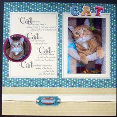 Layout: Cat