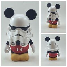 Stormtrooper Mickey
