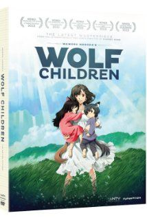Wolf Children (2012) This was a beautifully animated film with a story of parenthood at its heart. The look of this film is gorgeous.