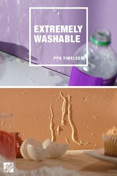 Ppg Timeless Interior And Exterior Paint The Home Depot