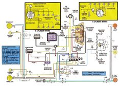 e43695eb9154cc804a1811ab75303562 classic trucks ford trucks wiring diagram for 1940 ford wiring pinterest ford Simple Wiring Schematics at bayanpartner.co