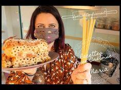 Pasta cake – Pastitsio grec Pasta Cake, Sauce Bolognaise, Sauce Béchamel, Savarin, Ethnic Recipes, Youtube, Food, Pasta Shells, Tomato Paste