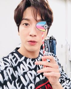 """51 Likes, 1 Comments - CNBLUE 43v3r (@che_yonghwa89) on Instagram: """"2017.12.17 YongHwa FNC Kingdom Midnight Circus Day2 cr:fncmusicjapan #CNBLUE #씨언블루 #정용화 #이종현 #이정신…"""""""