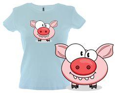 Animal T Shirts - Wuggle - £9.99