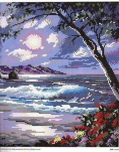 Paisaje el mar
