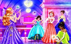 cute barbies doll hd free wallpaper  720×960 Barbie Doll Wallpapers (32 Wallpapers) | Adorable Wallpapers