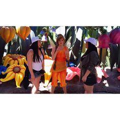 It's not everyday you get to meet a fairy. #disneyland #fawn #fairy #californiaadventure #waltdisneyworld by anguyenx3