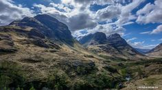 3 Sisters at Glencoe, been there, done that