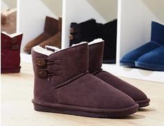 Sporto Boots, Bearpaw Boots, Home Shopping Network, Gifts For Football Fans, Electronic Gifts, 21st Gifts, Gadget Gifts, Cozy Christmas, Qvc