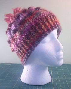 Ravelry: tiffer93's Lumina Hat Crochet Pattern