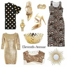 Eleventh Avenue - cutest stuff at great prices!
