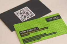 Designing Your Business Card: Make the Most Out of the Smallest Spaces