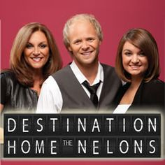 "The Nelons talk about their album ""Come On Home."" (Homecoming Magazine, Jan/Feb 2012)"