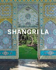 Loved the exhibit at the Design Museum.  Doris Duke's Shangri-La Written by Donald Albrecht and Thomas Mellins, Preface by Deborah Pope, Contribution by Linda Komaroff, Photographed by Tim Street-Porter - Rizzoli New York - Rizzoli New York