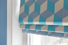 Korla is a design partnership formed in We create and manufacture original collections of colourful and contemporary textiles. Our fabrics are available by the metre, as made-to-measure curtains and blinds, or across a line of bespoke home accessories. Cube Pattern, Surface Pattern, Just Blinds, Roman Blinds, Modern Fabric, Fabric Paper, Soft Furnishings, Dining Area, Home Accessories