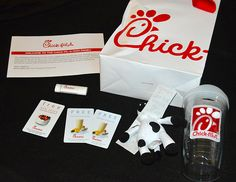 Chick-fil-a Love It! Chick Fla, Gift Cards, Eat, Love, Crafts, Gift Vouchers, Amor, Manualidades, Handmade Crafts