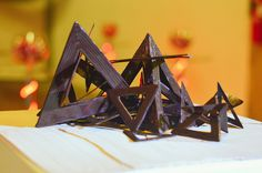 more 3d-printed chocolate -- but how does it taste?